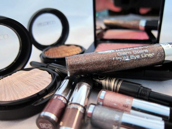 Artdeco Glam Deluxe Collection Christmas 2012