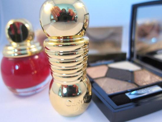 Dior Grand Bal Christmas 2012