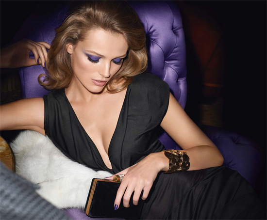 YSL Northern Lights Holiday Collection 2012