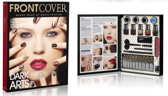 Frontcover Dark Arts Nail Kit