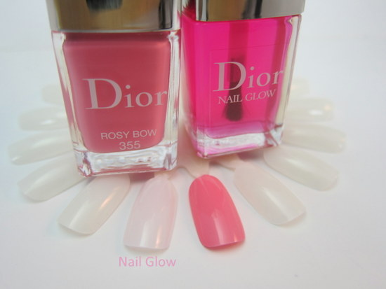 First Look! Dior Cherie Bow For Spring 2013 | Beaut.ie