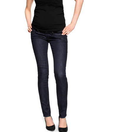 Maternity jeans guide 3 good options on the high street