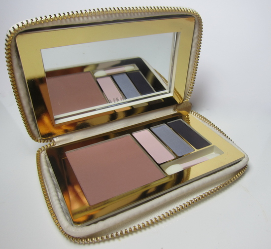 Aerin Garden Collection SS13 A Garden At Dusk Palette