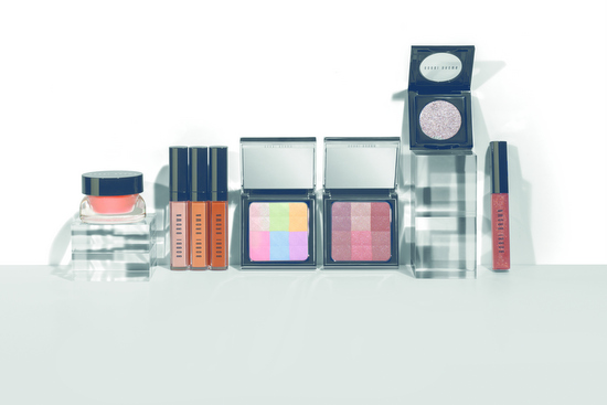 Bobbi Brown SS13 collection