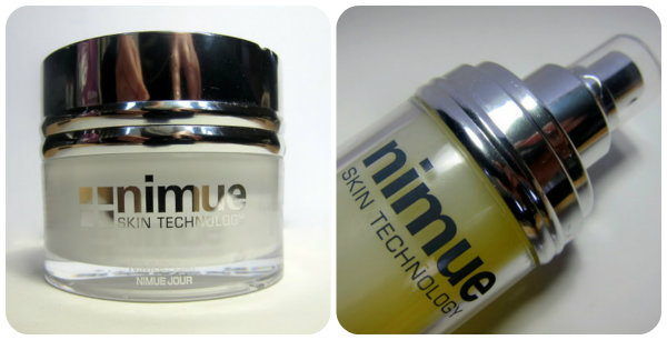 Nimue Day and Nimue Conditioner