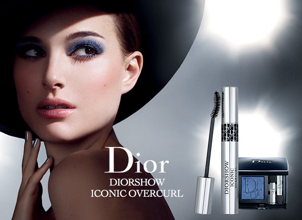 dior diorshow iconic overcurl mascara review pics swatches. Black Bedroom Furniture Sets. Home Design Ideas