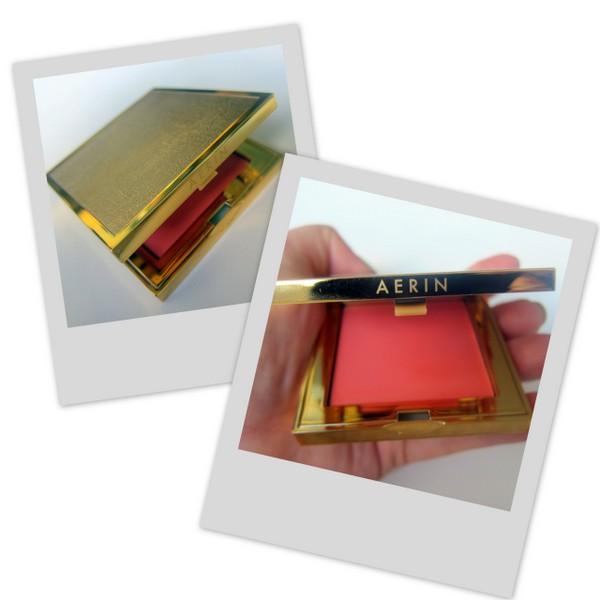 Aerin Multi Colour Cheek and Lips Sweet Pea