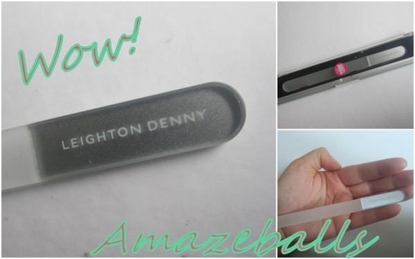 leighton denny crystal nail file