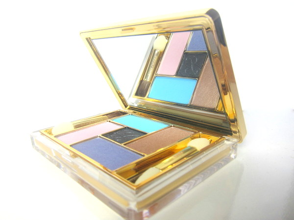 Estee Lauder Pretty Naughty SS13 eyeshadow palette