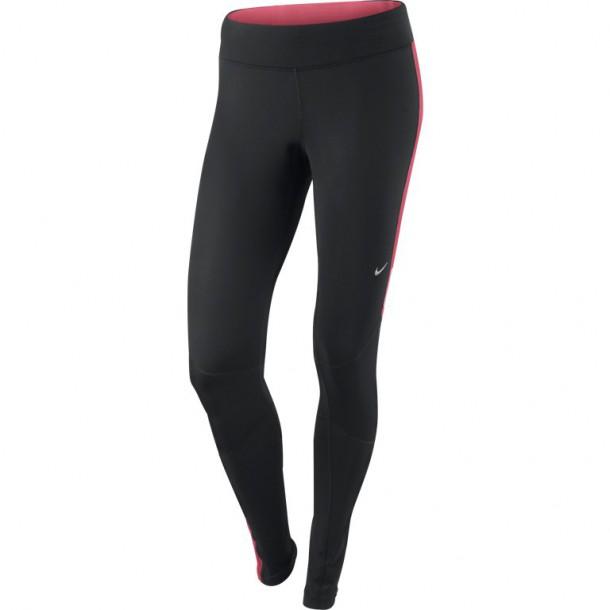 Nike Leggings - SO Flattering!