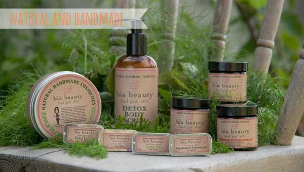 Bia Beauty Natural Skincare