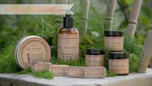 Bia Beauty Natural Skincare