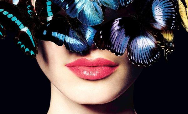L'Été Papillon de Chanel SS13
