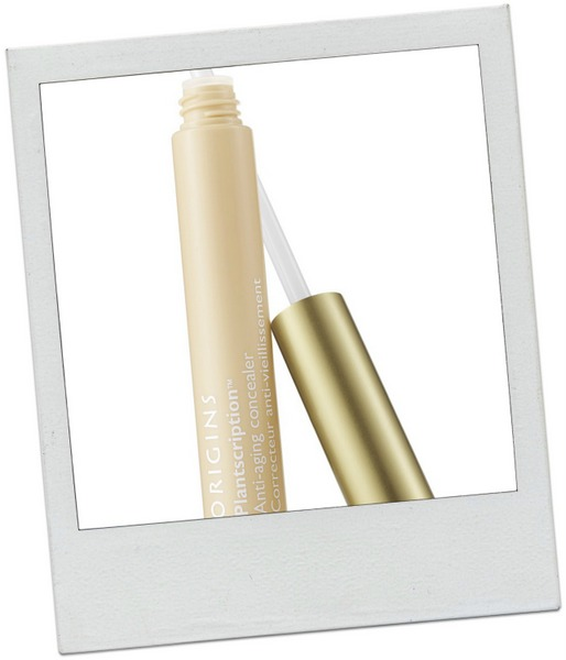 Origins Plantscription Concealer
