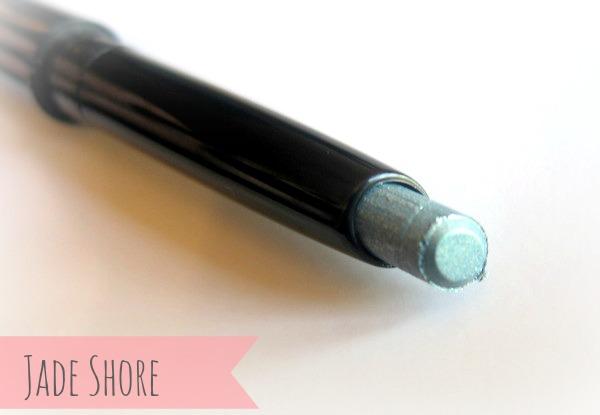 Chanel Stylo Eyeshadow Jade Shore