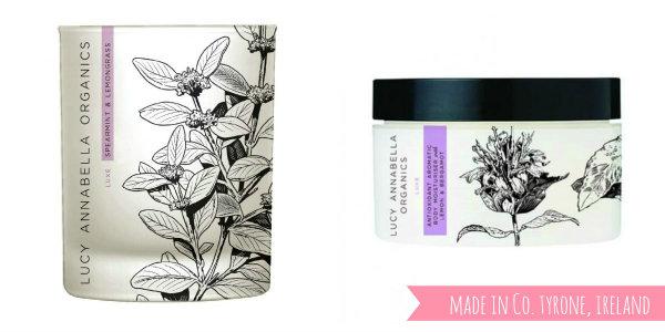 lLucy Annabella Organic Skincare