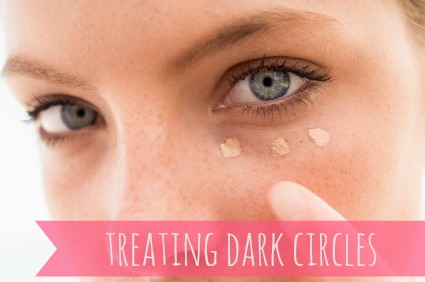 Treating Dark Circles