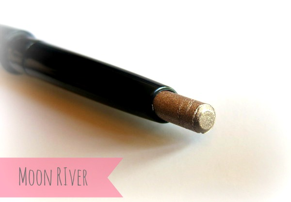 Chanel Stylo Eyeshadow Moon River