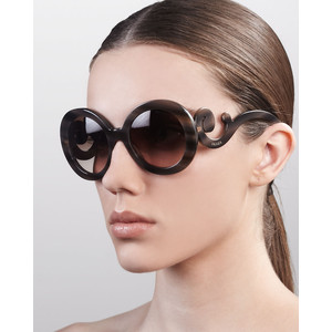 Prada Baroque Sunglasses Review  poll i really really want a pair of prada baroque sunglasses