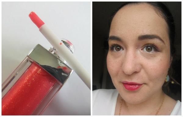 Dior Addict Lipgloss Diablotine