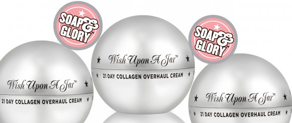 Soap and Glory Wish Upon A Jar