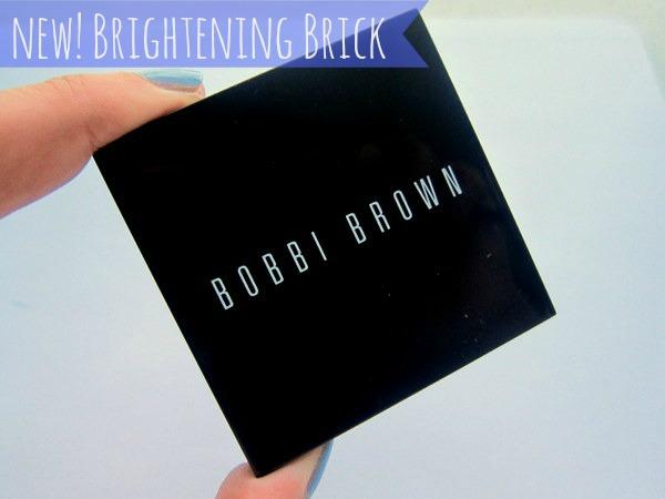Bobbi Brown Navy & Nudes Brightening Brick