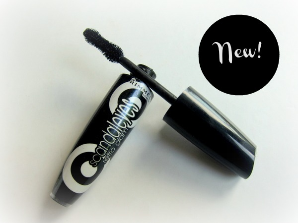 536fc7a93f7 Rimmel Scandaleyes Retro Glam Mascara Review; Before and After Pics ...