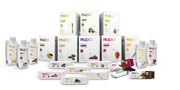 Meal Replacement Diet Time My Week On Nupo Did It Actually Work