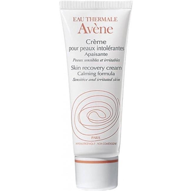 avene moisturizer for sensitive skin