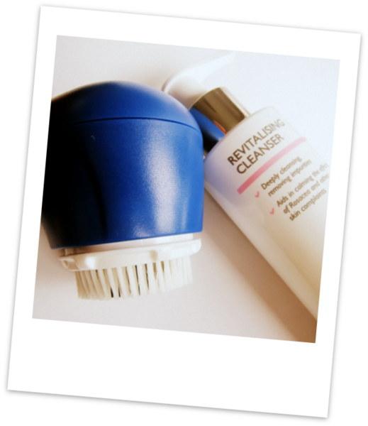 Skinician Revitalising Cleanser