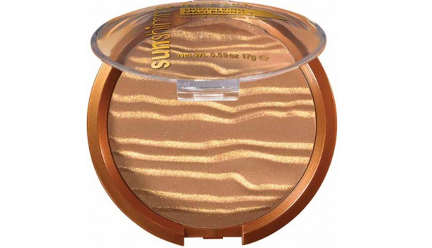 sunshimmer bronzer