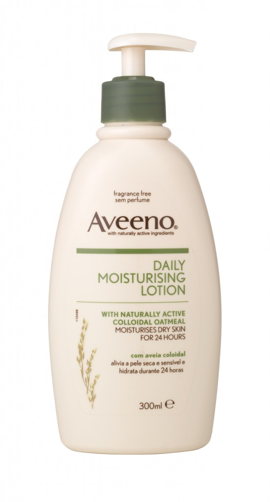 Aveeno Daily Moisture Lotion 300ml (1)