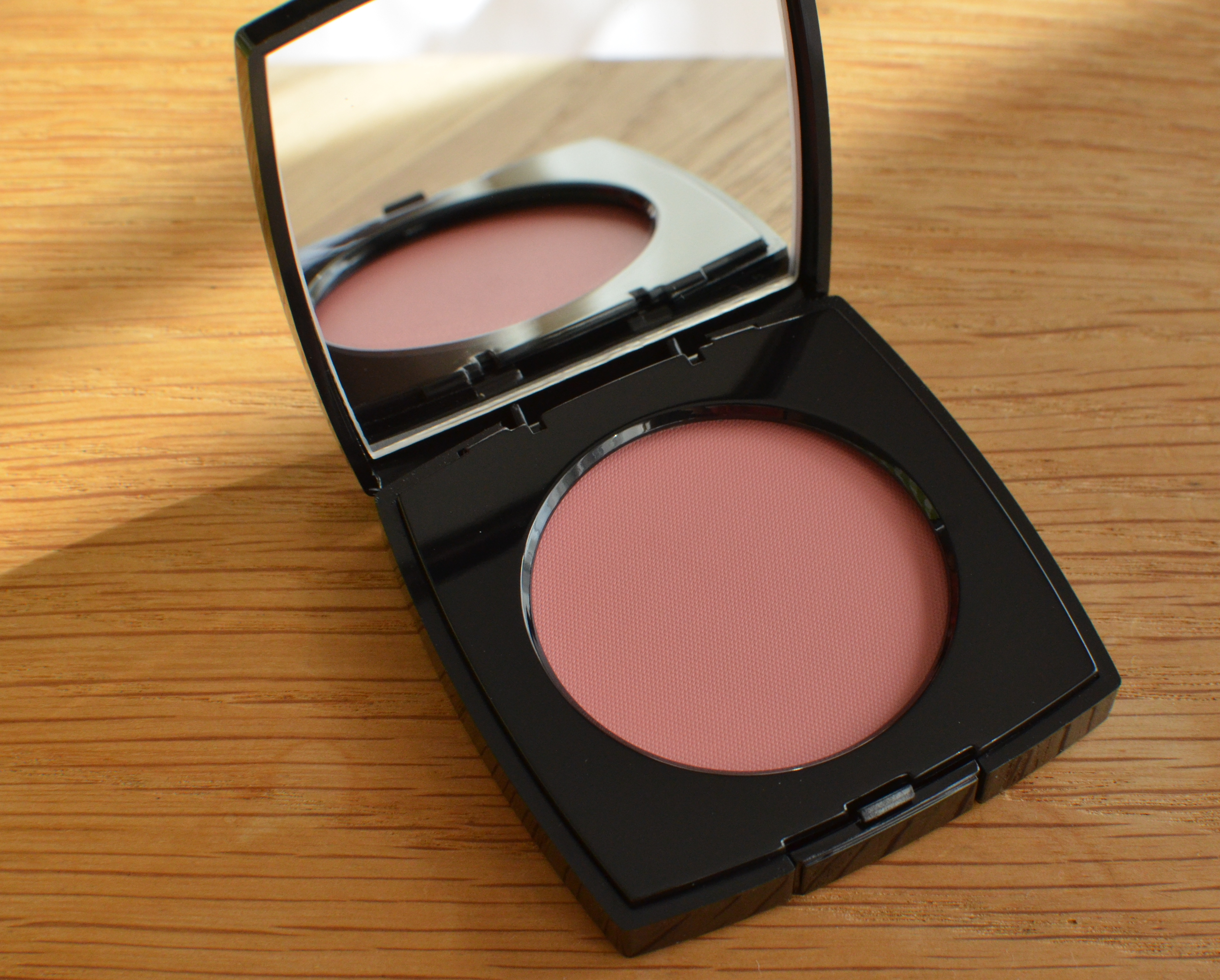 Chanel AW13: Le Blush Creme de Chanel In Inspiration, Ombre ...