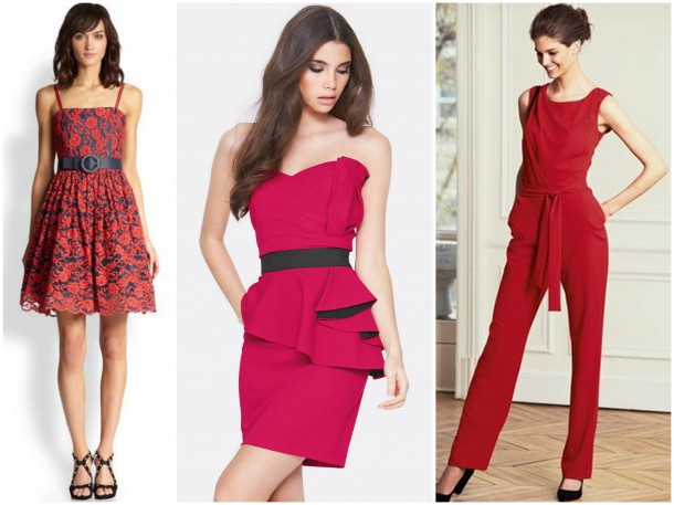 Alice & Olivia At Saks €395 * Littlewoods Ireland €79 * Next €69