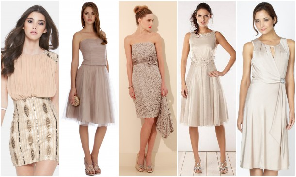 a0231e9441 Colour me contentious. Choosing a wedding outfit would break your ...
