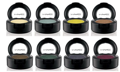 Mac indulge eyeshadow