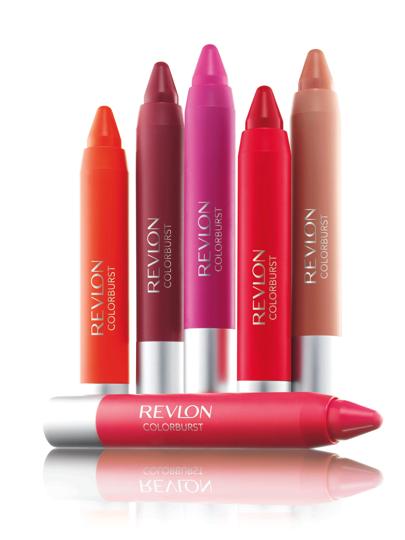Revlon ColorBurst Matte