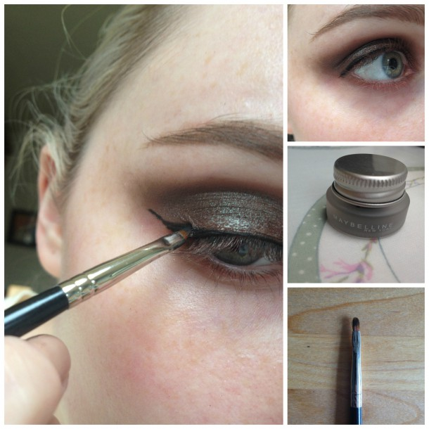 eyeliner collage step5