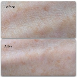 NYR Frankincense Intense results