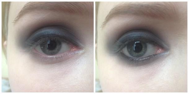 smokey eye step 2