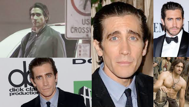 Extreme Weight Loss: Jake Gyllenhaal Loses 20 Pounds ...