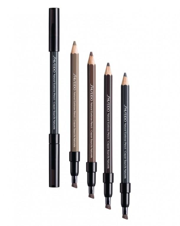SMK2 Natural Eyebrow Pencil