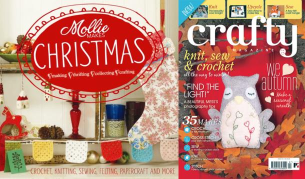 craft mag