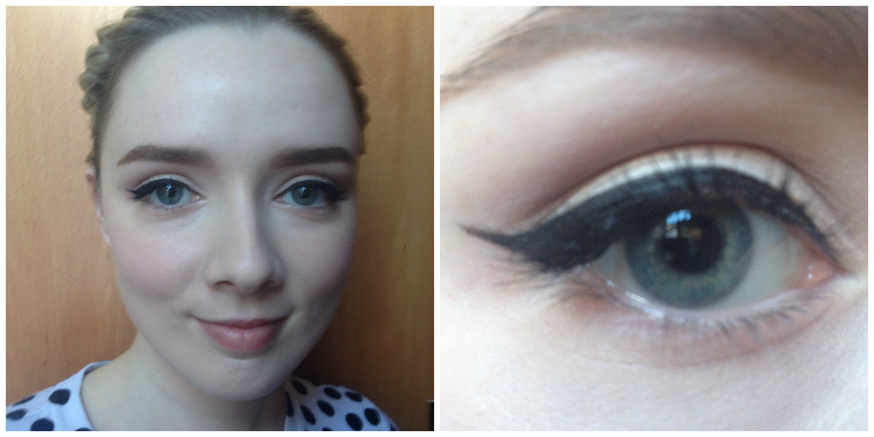 1950s vintage makeup a stepbystep tutorial to glam