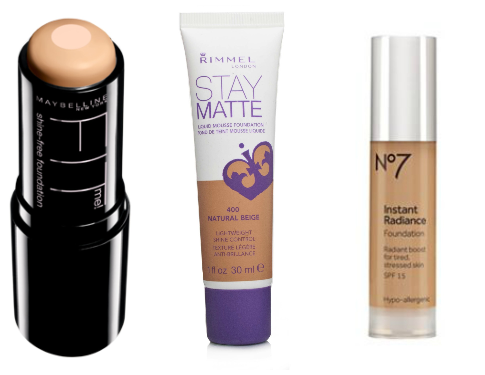 This Brand Has the Best Affordable Foundations for Every Skin Type