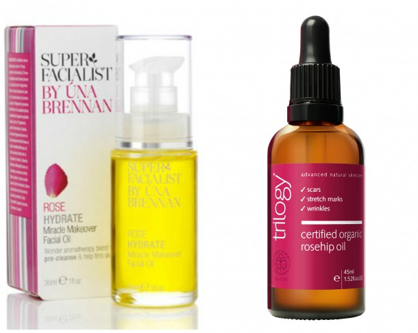 facial oils image 1