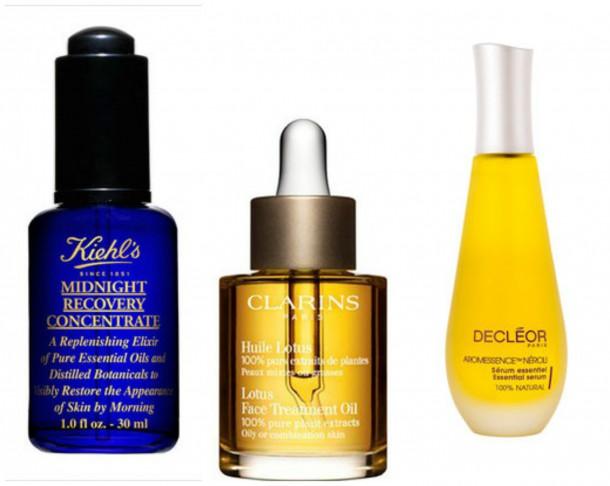 facial oils image 2