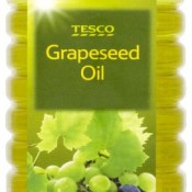 tesco grapeseed oil image 3