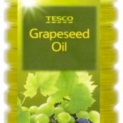 tesco grapeseed oil image 3