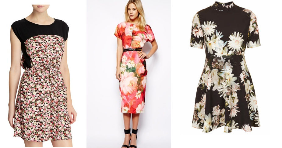 Printed Dresses: From Floral To Animal, We\'ve Got This Key Spring ...